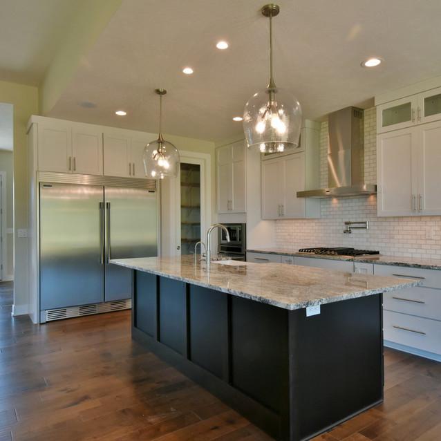 Home Builders Gallery | Lincoln, NE | Murray Custom Homes