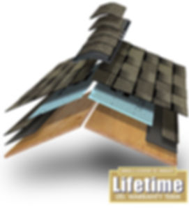 roofing contractors lifetime warranty