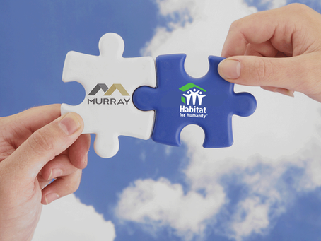 Murray Roofing Partners With Habitat For Humanity