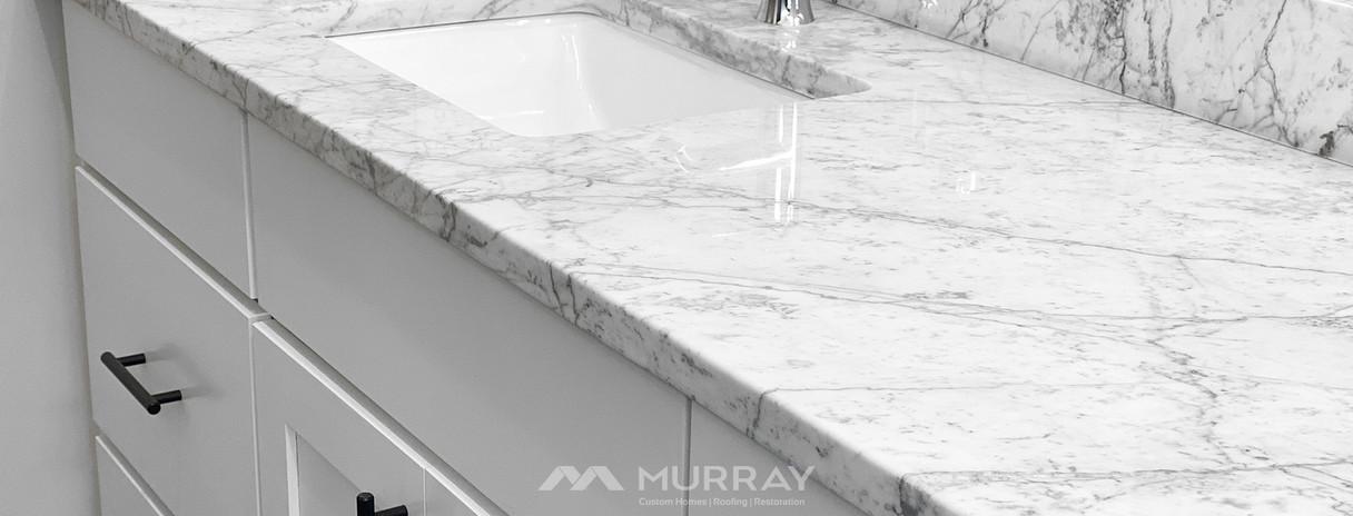 murray custom homes 6735 monarch dr bath
