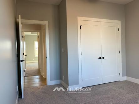 Murray Custom Home Builders Gallery SW Village Heights 6525 Guest Bedroom1