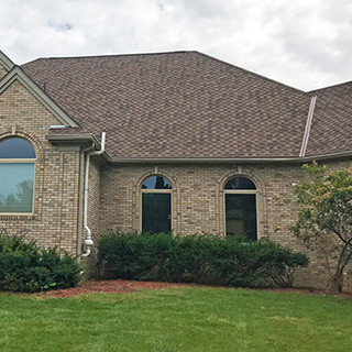 GAF Grand Sequoia Shingles by Murray Roofing