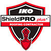 IKO Roofing Shield Pro Logo