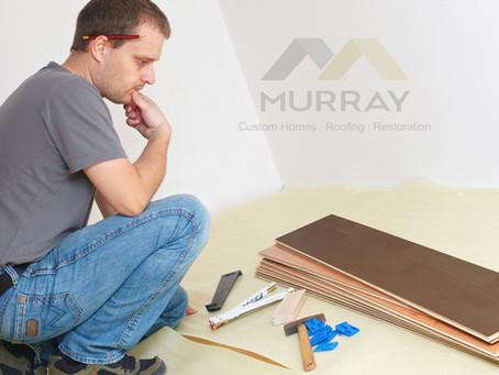 Light Floors Or Dark Floors? 4 Things To Consider When Selecting Flooring
