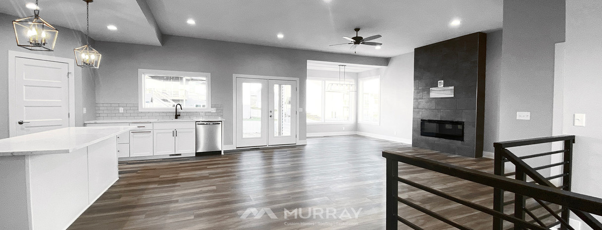 murray custom homes 6735 monarch dr entr