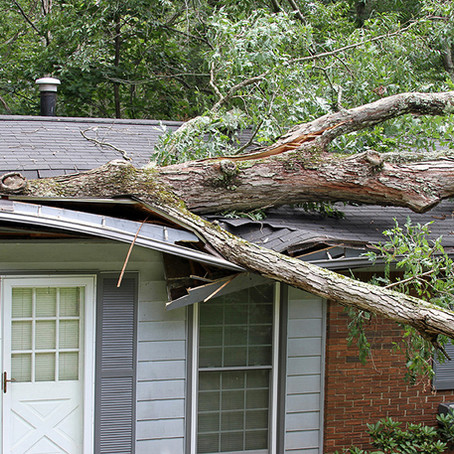 5 Ways To Detect Roof Damage After a Storm