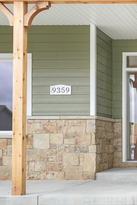 9359 Green Valley   Murray Custom Homes