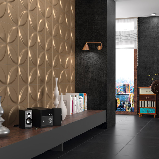 Feature Wall Tile
