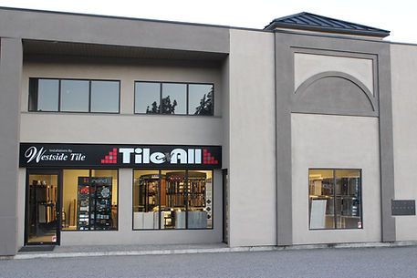 Tile N All Kelowna