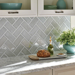 Handcrafted Tile