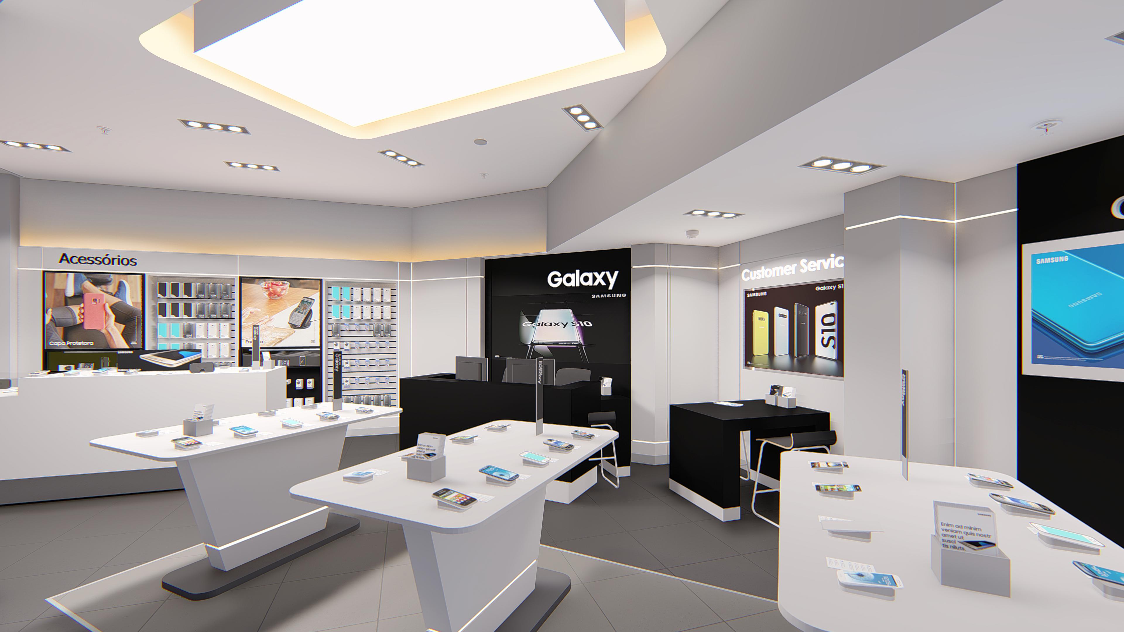 Samsung Pelotas