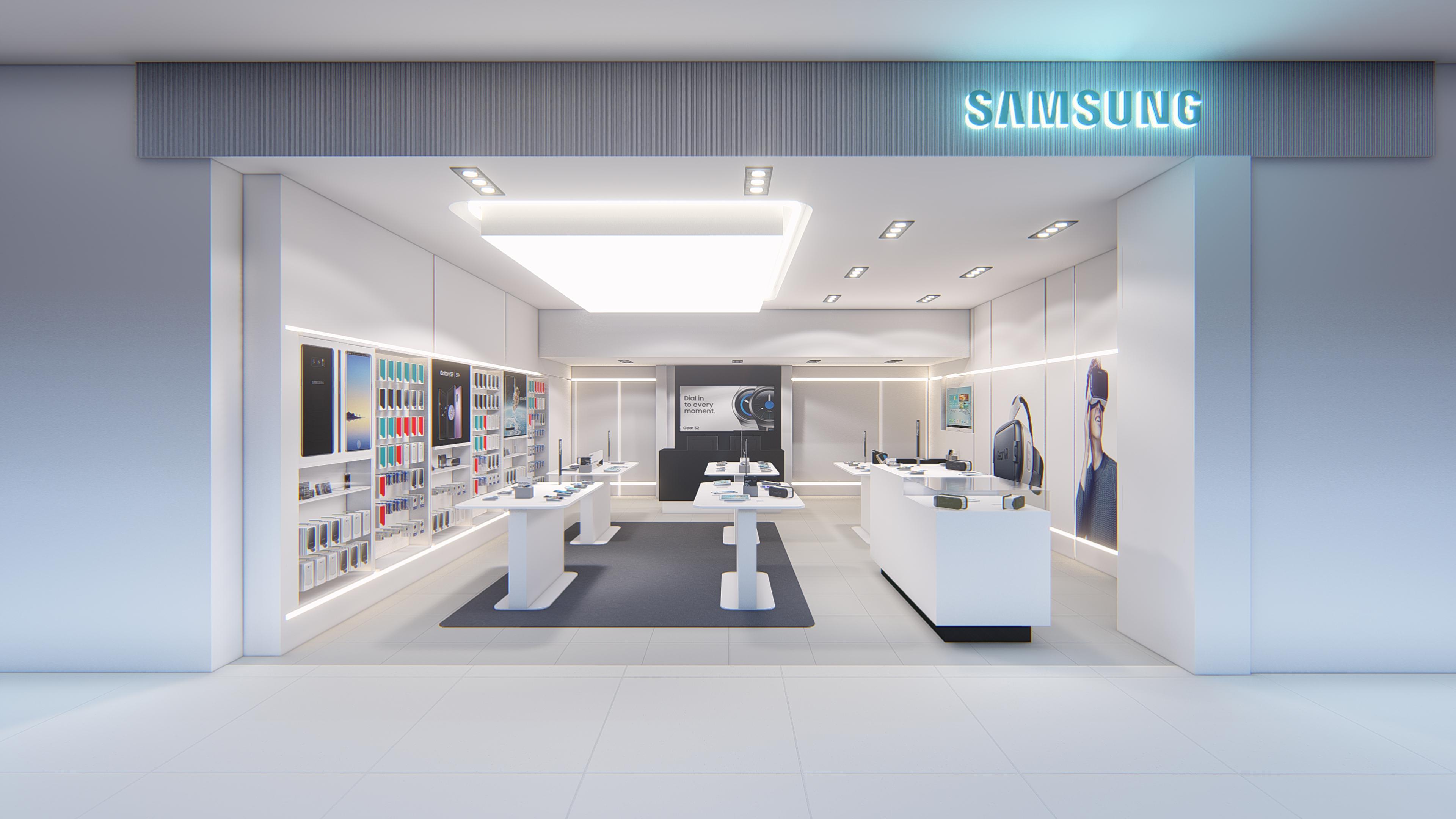 Samsung Cuiabá