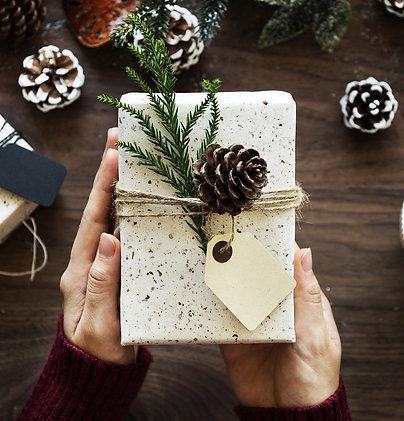 Christmas Box - Classique