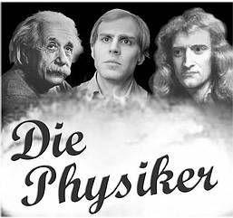 Historische hintergrund die physiker