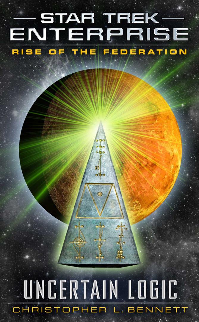 Star Trek Enterprise - Uncertain Logic
