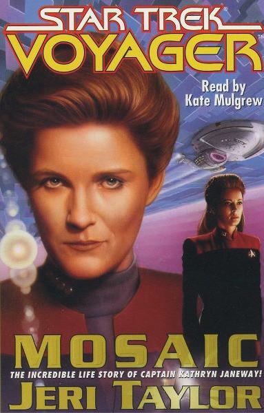 Star Trek Voyager - Mosaic