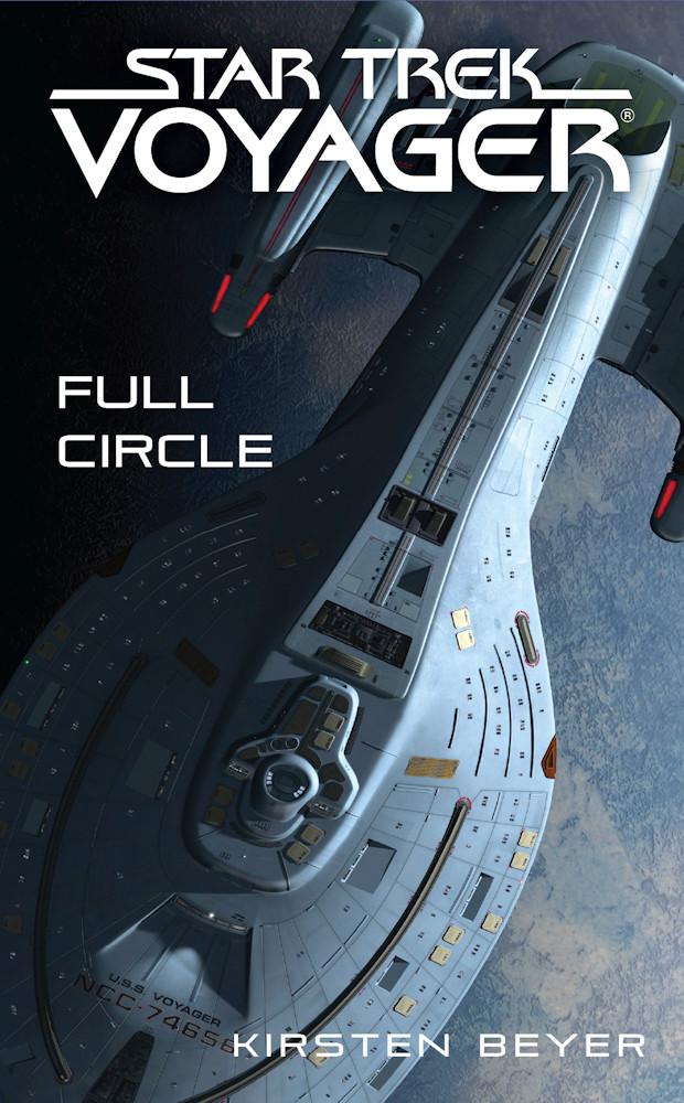 Star Trek Voyager: Full Circle