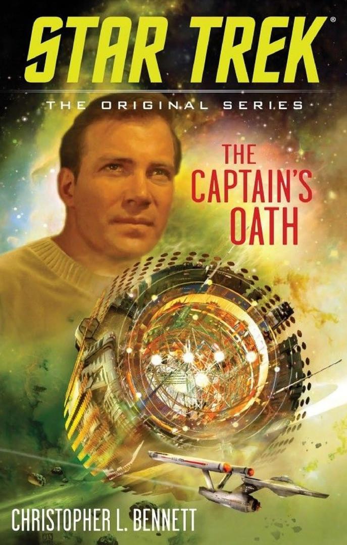 TOS -The Captain's Oath