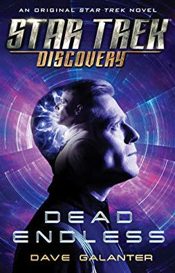 Discovery - Dead Endless
