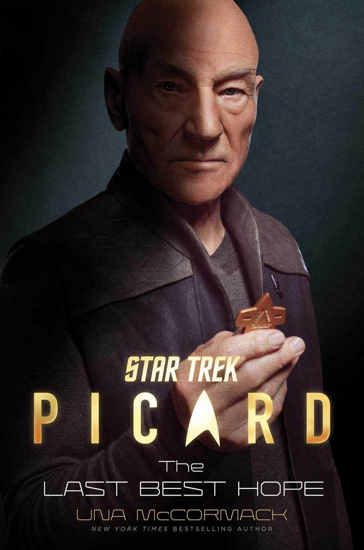 Star Trek Picard: The Last Best Hope