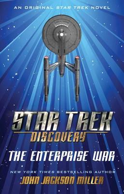 Discovery - The Enterprise War