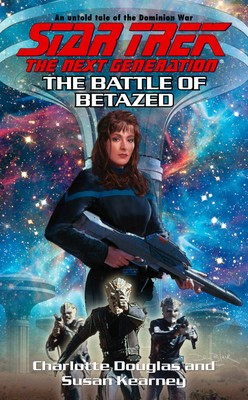 TNG - The Battle Of Betazed