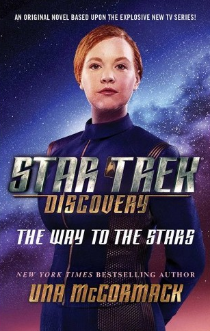 Discovery - The Way To The Stars