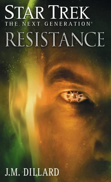 TNG - Resistance