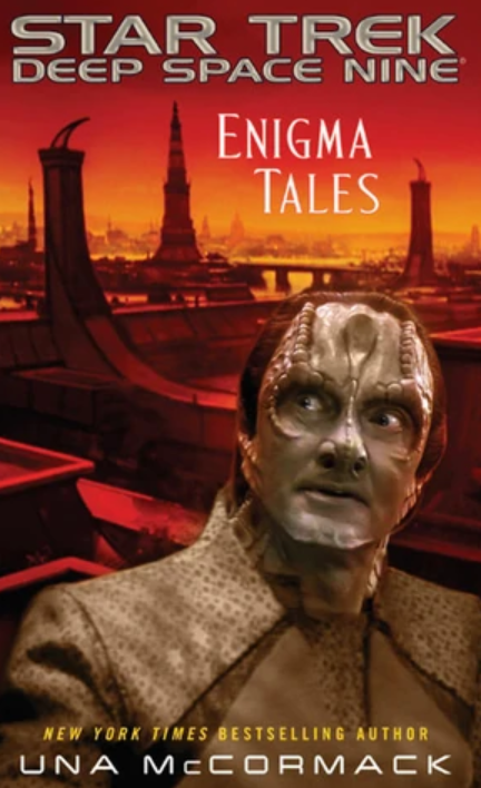 DS9 - Enigma Tales