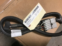 A06 53469 002 Wiring Harness - Tail Lamp