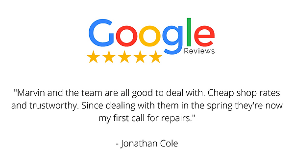 Repair and Maintenance Review Jonathan Cole.png
