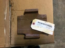 11 17532 000 Axel Seal Kit (x2)