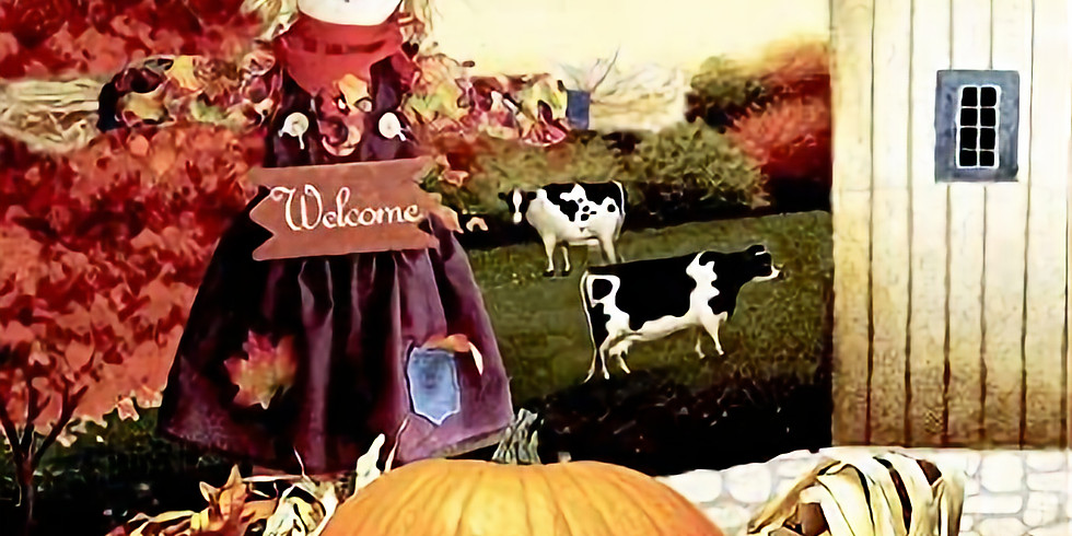 Happy Fall Y'All - Open Event to everyone!