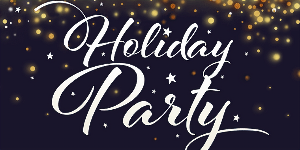 HOLIDAY EVENT - Open Event to everyone!
