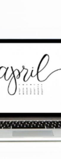 K. Rue Designs April 2019 Newsletter