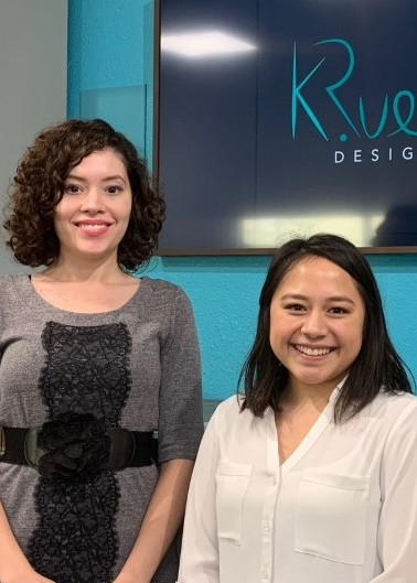 K. Rue Designs December 2019 Newsletter
