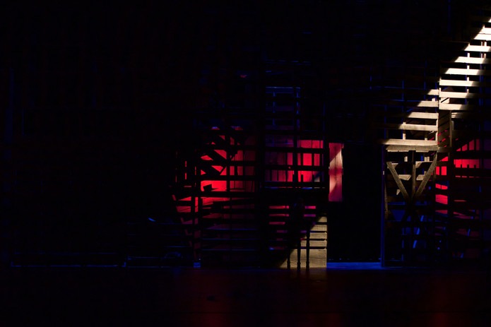 Lighting by Alan Frechtman