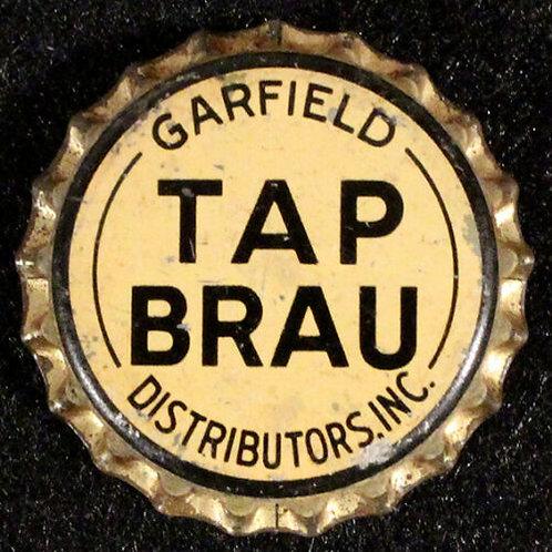 Garfield Distributors Tap Brau