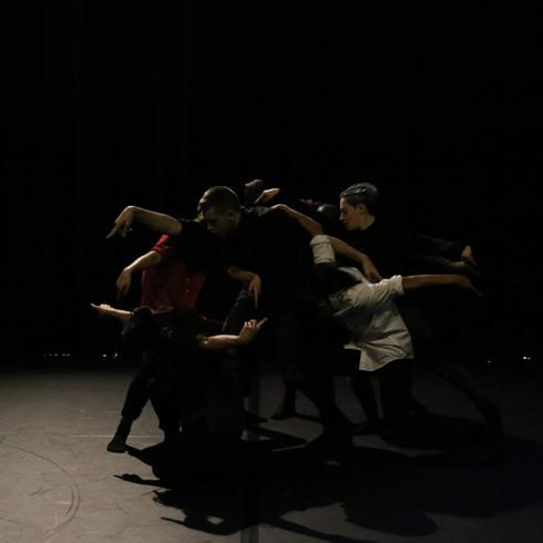 N'Kialeko Dance Project
