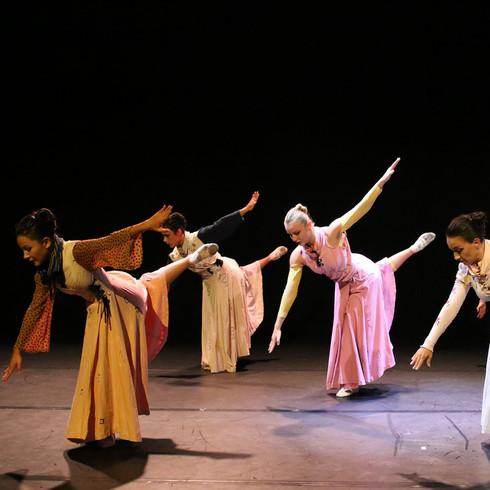 Les Ballets Jazz Rick Odums