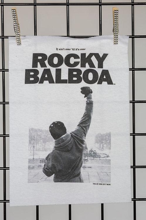 Rocky Balboa Patch