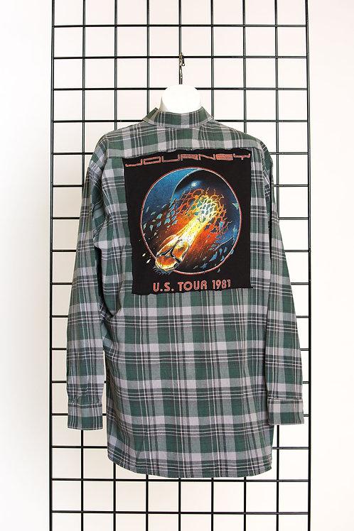 Classic Rock Flannel