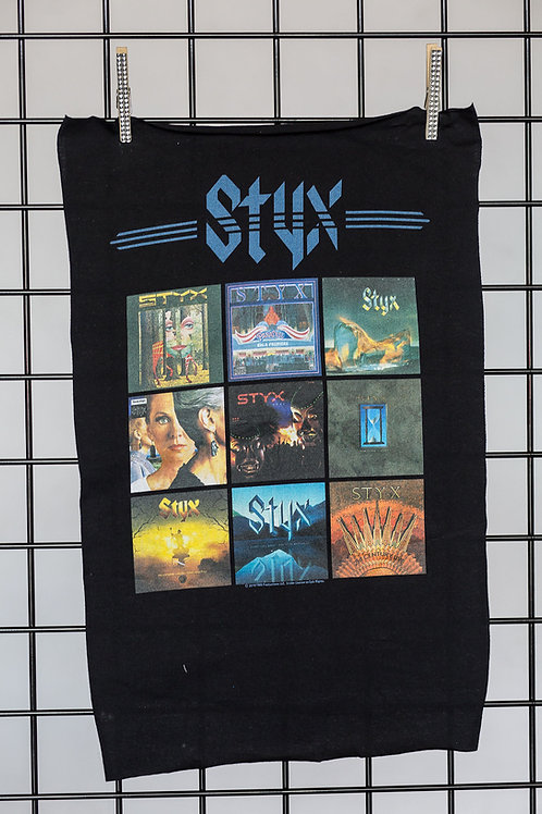 Styx Patch