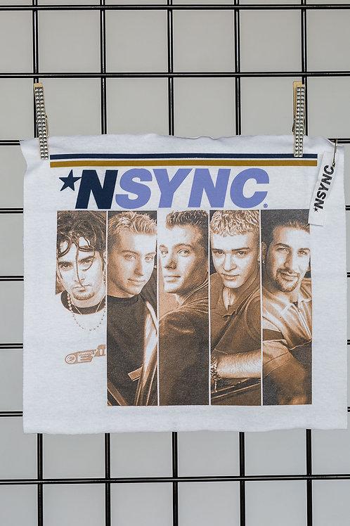 NSYNC Patch