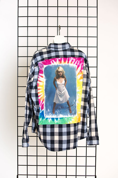 Sexy Lady Flannel