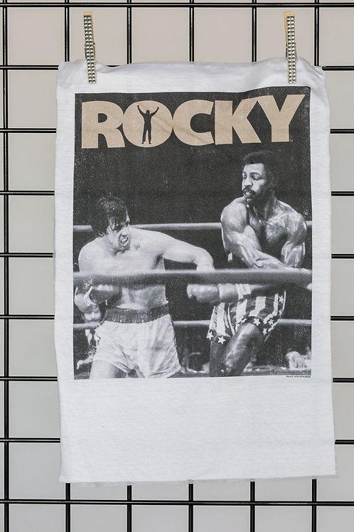Rocky Patch