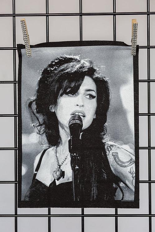 Amy Winehouse Patch