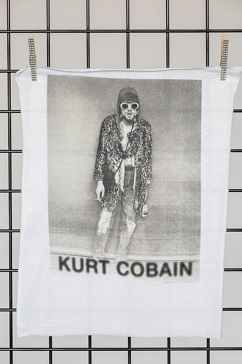 Kurt Cobain Patch