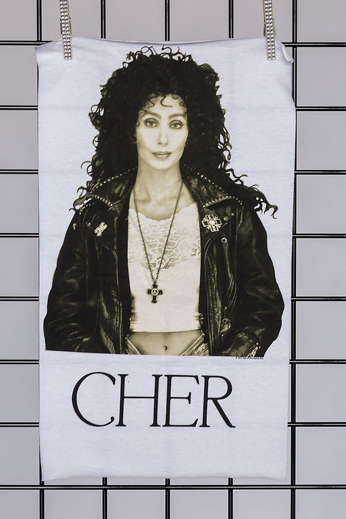 Cher Patch