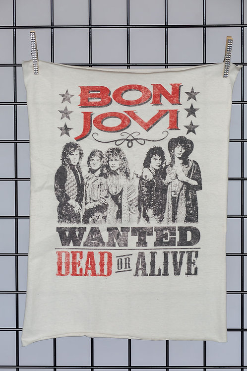 Bon Jovi Patch